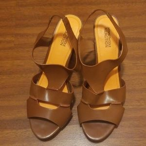 Kenneth Cole heals size 8.5